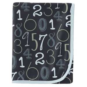 KicKee Pants Deep Sea Math Swaddle Blanket