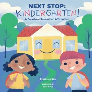 Next Stop Kindergarden