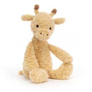 Rolie Polie Giraffe