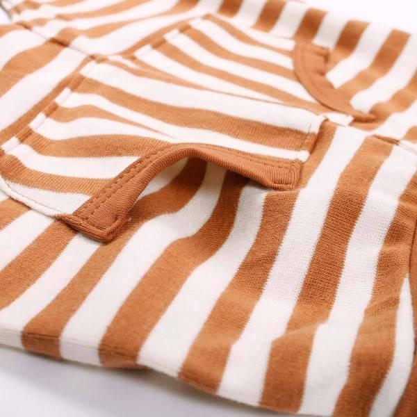 Fred's World Almond Stripe Pocket Pants