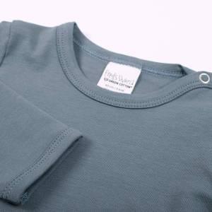 Fred's World Blue Alfa Bodysuit