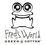Freds World Organic Cotton PeekaBoo Baby