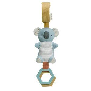 Itzy Ritzy Bitzy Bespoke Jingle Koala Attachable Travel Toy