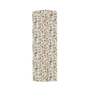 Quincy Mae Bamboo Fleur Baby Swaddle