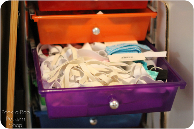 elastic organization