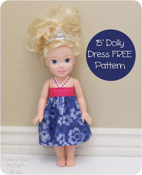 dollydress