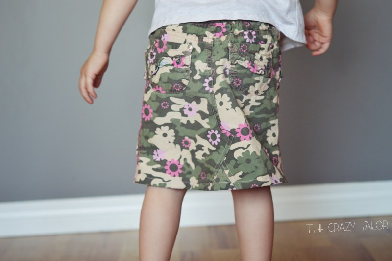 Pants turned Skirt! (21)
