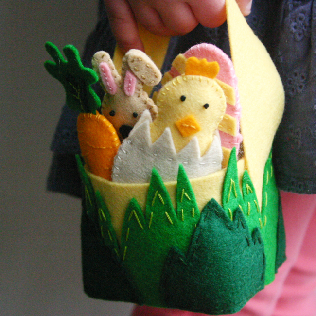 EasterFriends12