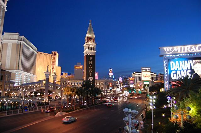 Las Vegas Travel guide