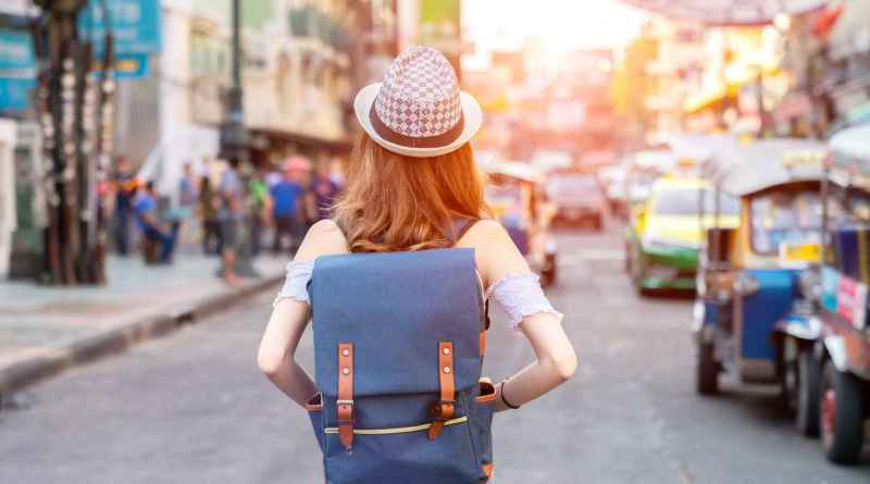 Beginners Guide To Traveling Light With A Backpack