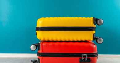 The Best Carry-On Luggage For Any Type Of Traveler - 2021