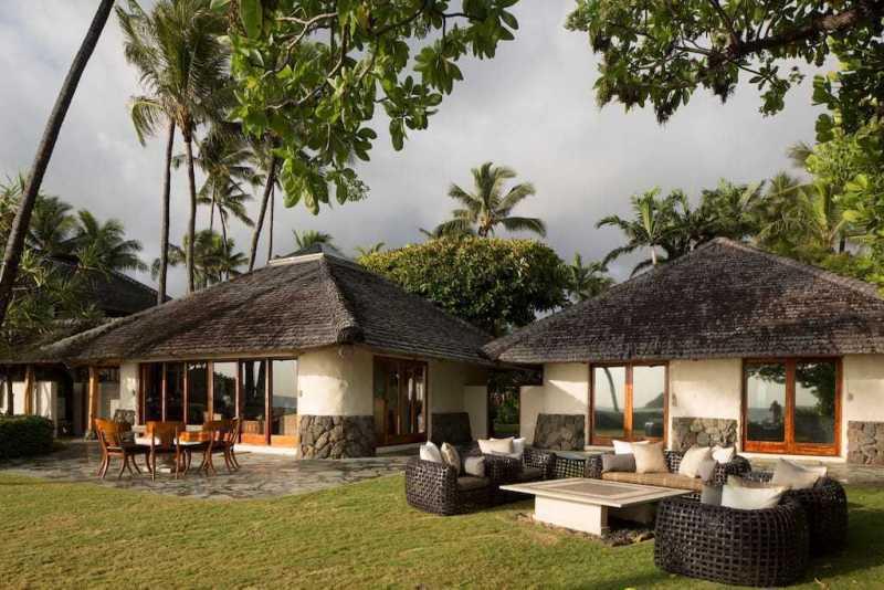 The Paul Mitchell Estate – Kailua, HI
