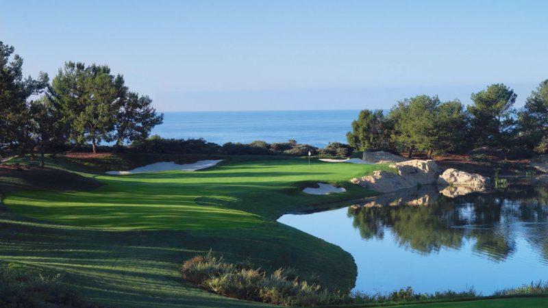 The Resort At Pelican Hill – Newport Coast, CA