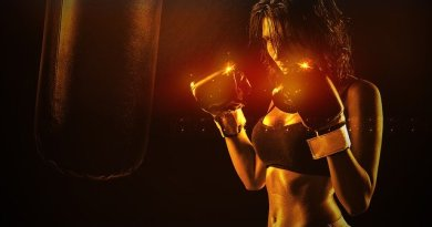 BOXING: An Incredibly Easy Method That Works For All