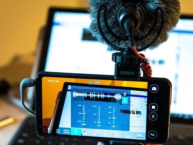 Smartphone Filmmaking
