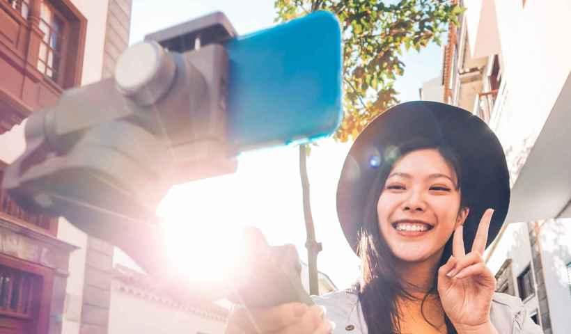 smartphone filmmaking equipment