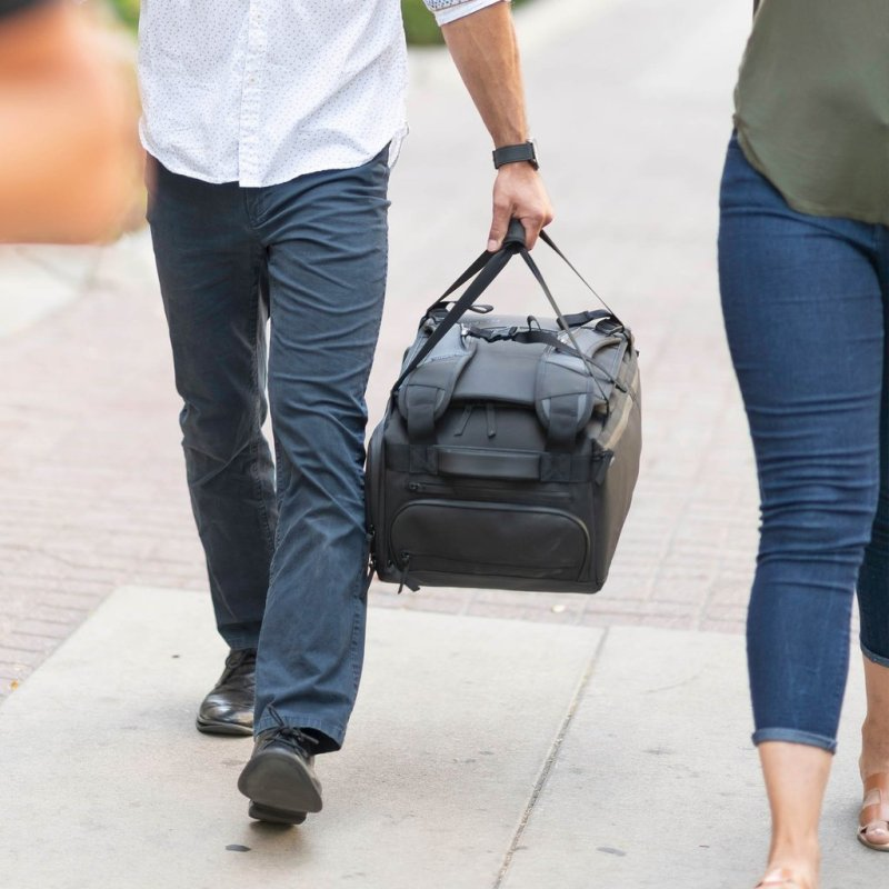 Nomatic Travel Bag 40L Review - The Perfect Travel Backpack