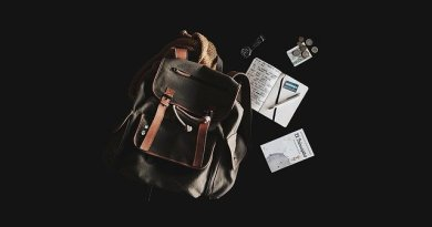 Carry-on Backpacks For Travel