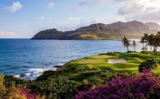 kauai lagoons golf club 1
