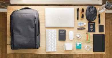 Nomatic Travel Bag 40L Review