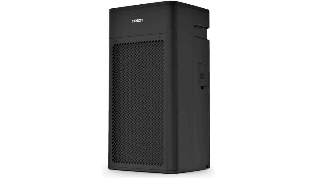TOSOT Air Purifier with H13 True HEPA Filter for Home