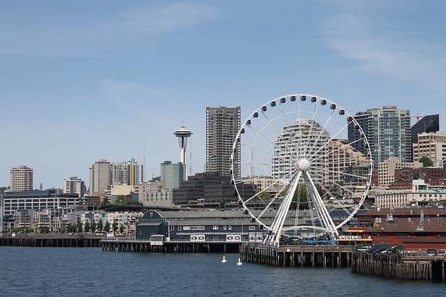 48-hours In Seattle - Your Weekend Guide