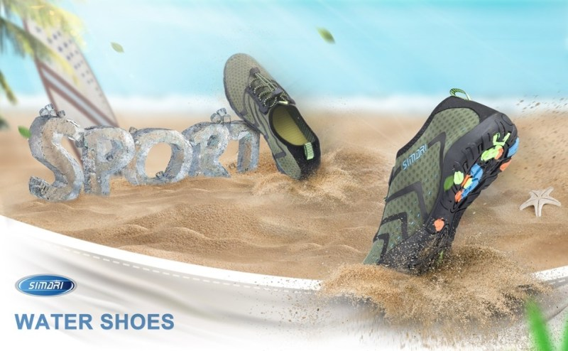 Simari Water Shoes