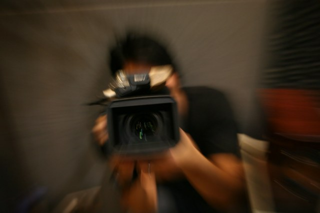 Camera Angles & Shots Every Filmmaker Needs To Know
