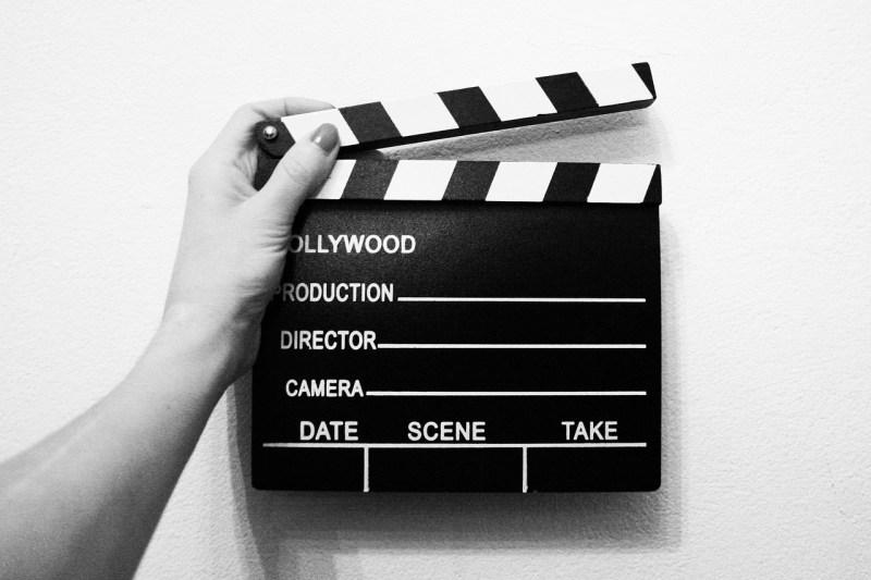 Master The One Man Film Crew Or Women Film Crew