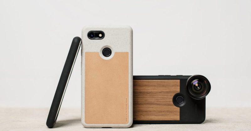 Moment smartphone gear