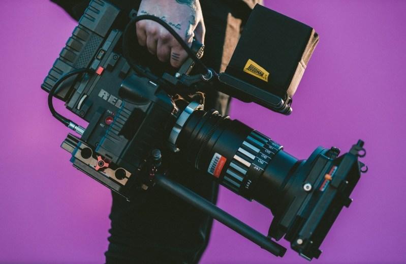 Comprehensive Guide On Netflix Approved Film Cameras For 2020