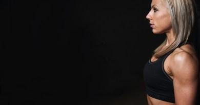fitness expertises