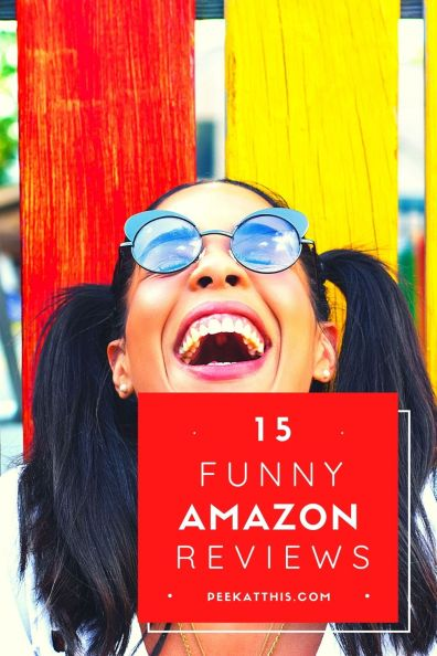 15 Real Hilarious Amazon Reviews You Have To Read
