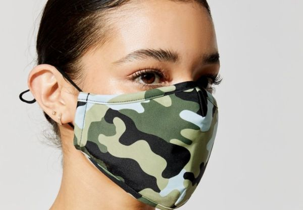 Carbon38 Mask