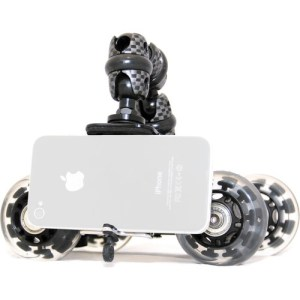 iStabilizer Dolly for Mobile Devices
