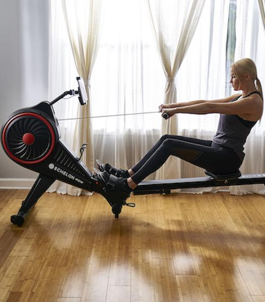 5 Fantastic Smart Home Fitness Equipment For The Ultimate Home Gym 1