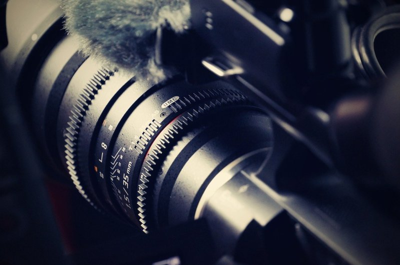Best Udemy Cinematography Courses You Can Find Online