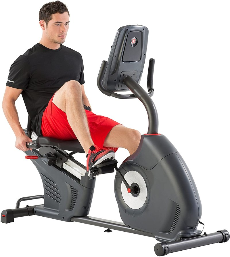10 Best Recumbent Exercise Bikes For Bad Knees and Rehabilitation