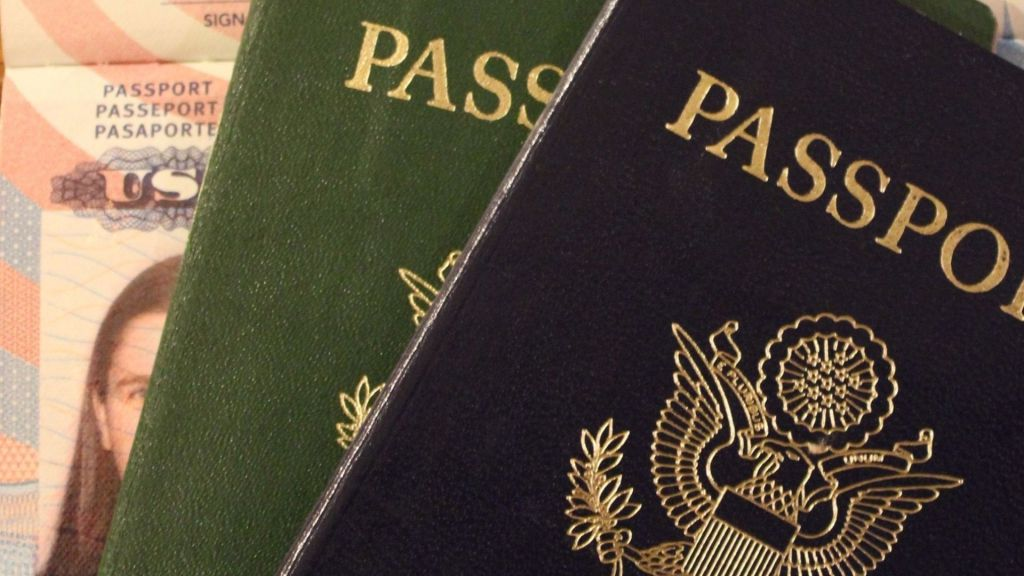 Five Most Common Problems that Stop You Leaving the Country