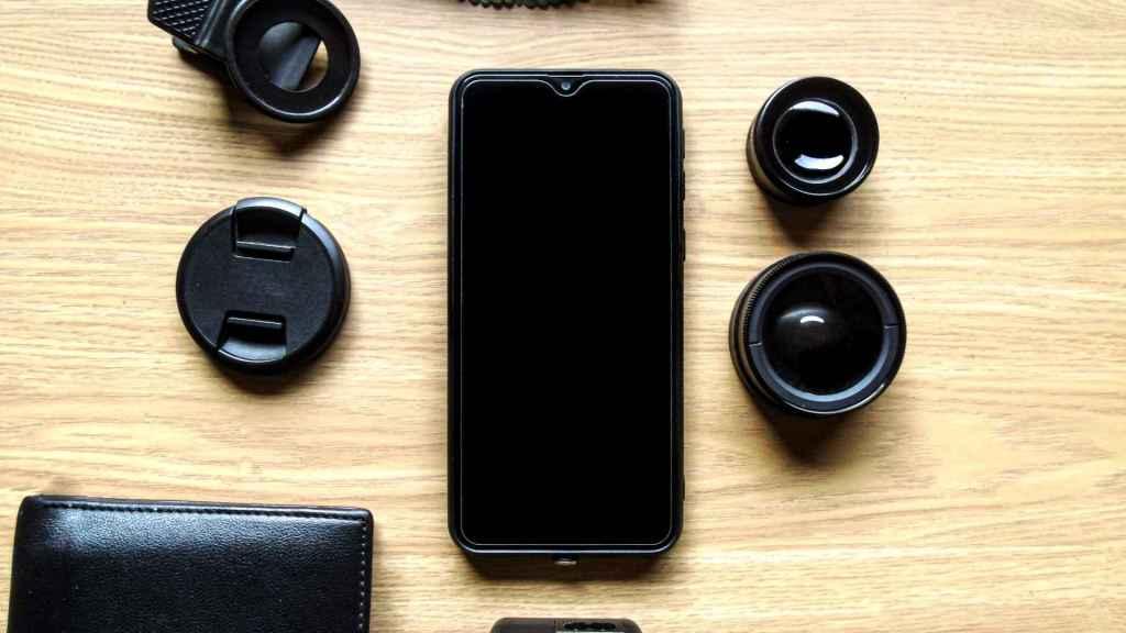 Moment Smartphone Lenses