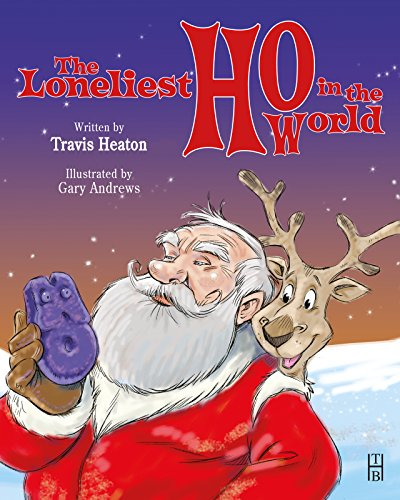 The Loneliest HO in the World Kindle Edition