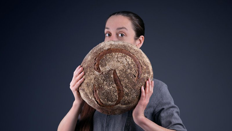 Apollonia Poilane Teaches Bread Baking