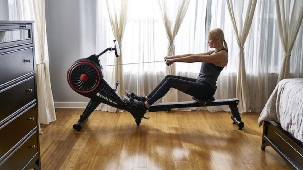 Echelon Smart Rower Specifications