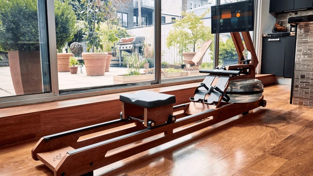 Hydrow Vs Ergatta Vs Echelon Rower — What's The Best Smart Rowing machine?