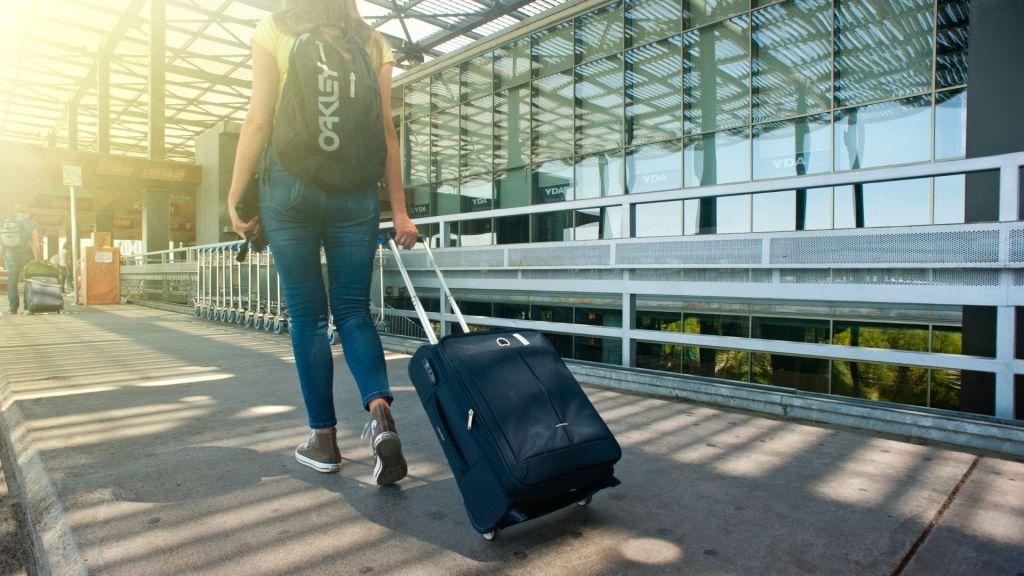 Travel Go Bag