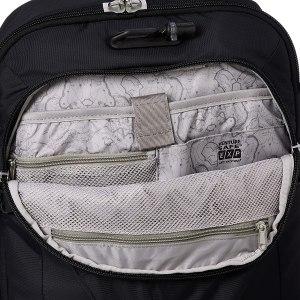 Best Anti-theft Backpack: Pacsafe Venturesafe EXP45