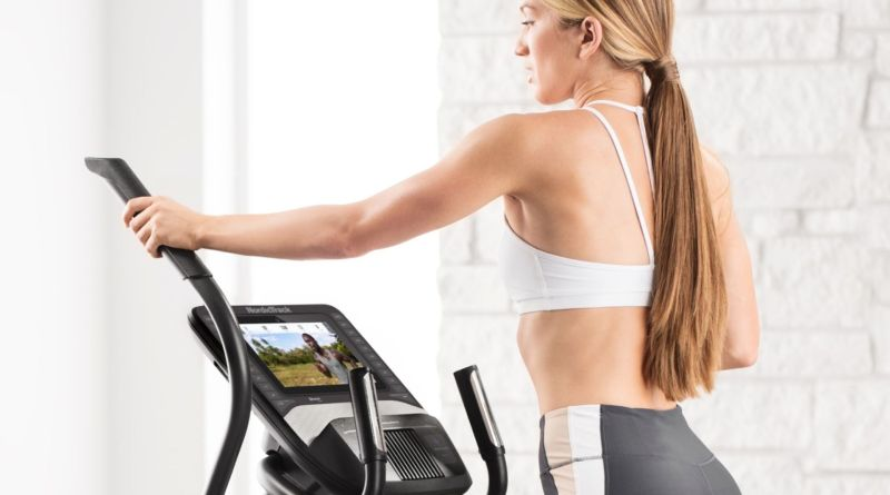Best Elliptical Machines for Your Home Gym
