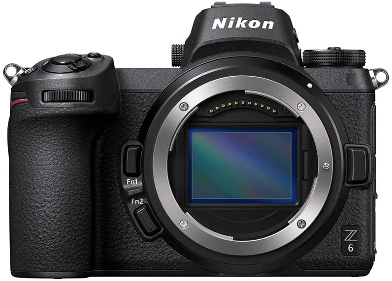 MIRRORLESS CAMERAS FOR BEGINERS