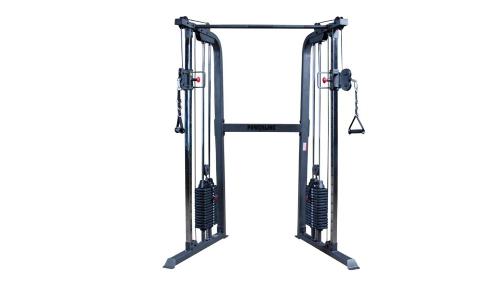 all-in-one Home gym ideas