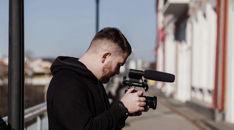 5 Best Cinema Cameras For Documentary Filmmaking